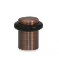 Упор дверной Apecs DS-0013-AC (медь)