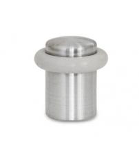 Упор дверной Apecs DS-0013-NIS (матовый никель)