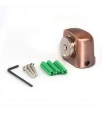 Упор дверной магнитный Apecs DS-2751-M-AC (медь)