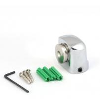 Упор дверной магнитный Apecs DS-2751-M-CR (хром)