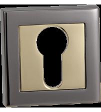 Накдадка на цилиндр Leo ENT 02 GP/BN (золото/чёрный)