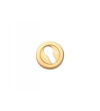 Накладка на цилиндр ARCHIE-GENESIS CL-20G CL S. GOLD (матовое золото)