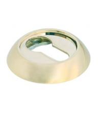 Накладка на цилиндр MORELLI МН-KH GP (золото)