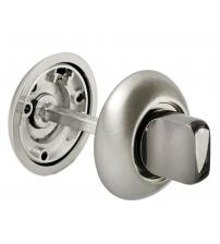 Завёртка сантехническая MORELLI DIY MH-WC SN/BN (белый никель/чёрный никель)