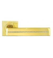 Ручки MORELLI LUXURY DIADEMA DC-3-S OTL (золото, с кристаллами)