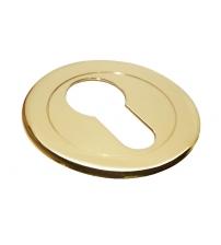Накладка на цилиндр MORELLI LUXURY LUX-KH OTL (золото)