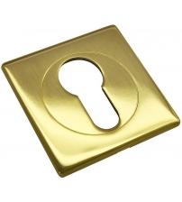 Накладка на цилиндр MORELLI LUXURY LUX-KH-S OTL (золото)