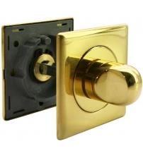Фиксатор MORELLI LUXURY LUX-WC-S OTL (золото)
