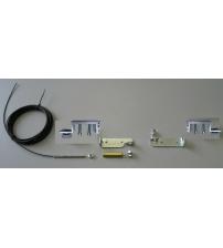 Комплект для синхронного открывания дверей PALLINI V-ART