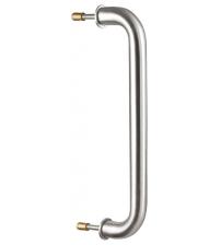 Ручка скоба FUARO РН-21-25/300 INOX (нержавеющая сталь)