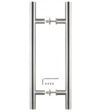 Ручка скоба FUARO РН-22-25/300 INOX (нержавеющая сталь)