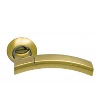 Ручки ARCHIE SILLUR 132 S.GOLD/P.GOLD (золото матовое/золото)