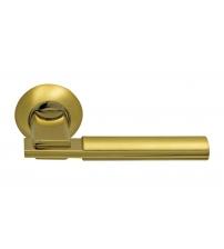 Ручки ARCHIE SILLUR 94A S.GOLD/P.GOLD (золото матовое/золото)