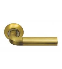 Ручки ARCHIE SILLUR 96 S.GOLD/BR (золото матовое/античная бронза)