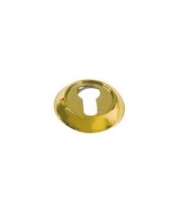 Накладка на цилиндр ARCHIE SILLUR CL P.GOLD (золото)