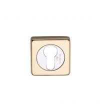 Накладка на цилиндр ARCHIE SILLUR CL-C P.GOLD (золото)
