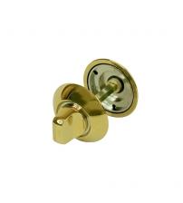 Завертка сантехническая ARCHIE SILLUR OL P.GOLD (золото)