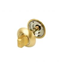 Завертка сантехническая ARCHIE SILLUR OL S.GOLD (золото матовое)