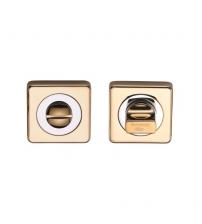 Завертка сантехническая ARCHIE SILLUR OL-C P.GOLD (золото)